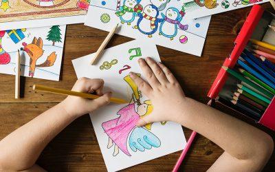 Kostenfreie Kinderbetreuung bei Vormittagskonzerten